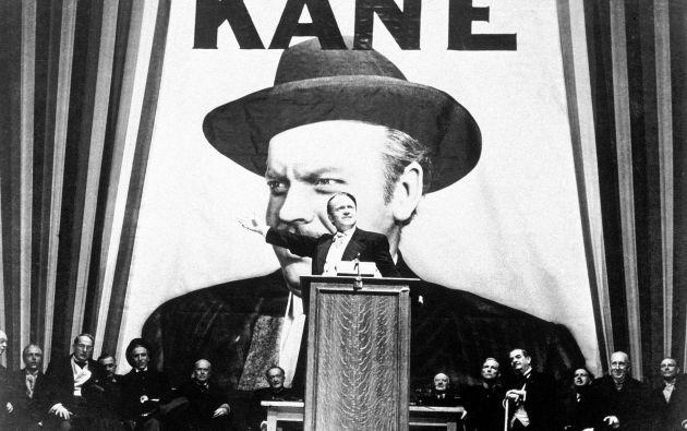 • Su papel protagónico en Citizen Kane le valió una nominación al Oscar, siendo así uno de los seis únicos actores de su tiempo en recibir una nominación en su primera película. • Recibió el Oscar por el Guión de Citizen Kane.