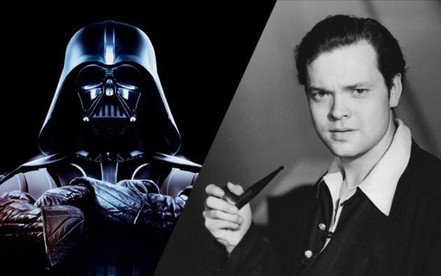 """Welles poseía una de las voces más reconocibles y profundas de la radio, el cine y la televisión. Los promotores de """"La guerra de las galaxias"""" pensaron en la peculiar voz de Orson Welles para dar vida a Darth Vader, pero George Lucas finalmente descartó esta propuesta . Sin embargo  fue el narrador de los trailers de la película Star Trek: The Motion Picture (1979)."""