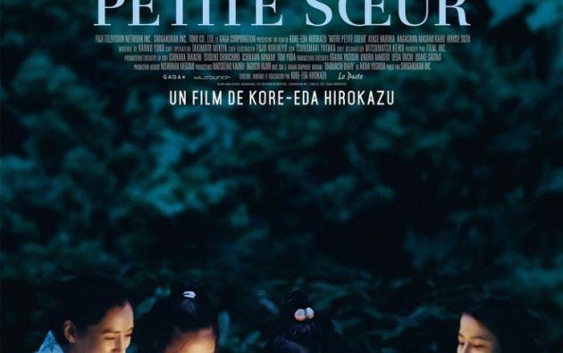 """El surcoreano Kore-eda Hirokazu llega con la saga sobre hermanos """"Our Little Sister"""""""
