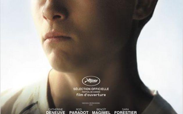 """La Tete Haute"" drama de la directora francesa Emmanuelle Bercot."