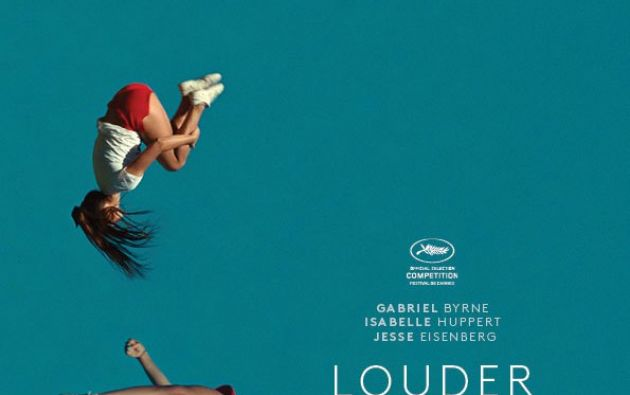 """Louder Than Bombs Add "" del director Joachim Trier."