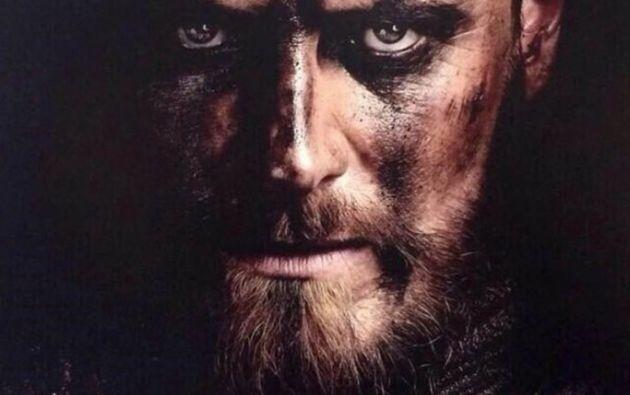Macbeth, una tragedia shakespeariana con Michael Fassbender.