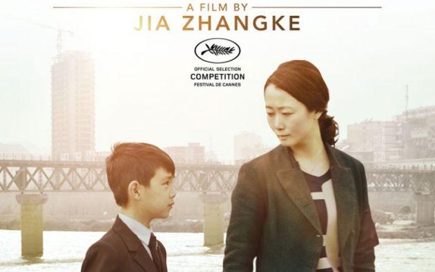 Drama film dirigido por Jia Zhangke.