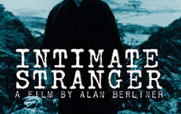 INTIMATE STRANGER -