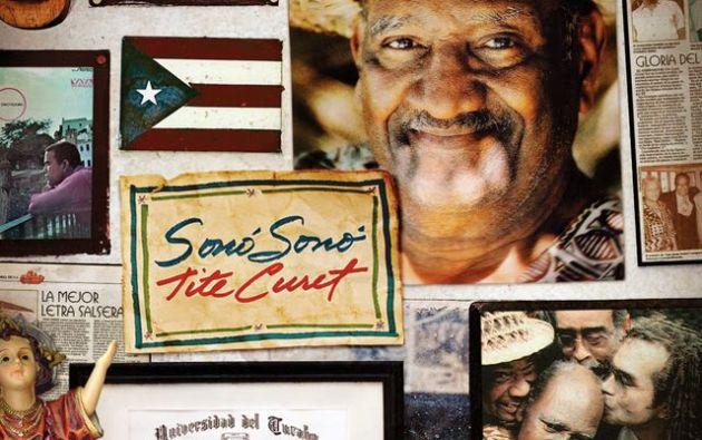 ¡SONÓ SONÓ... TITE CURET! - Puerto Rico