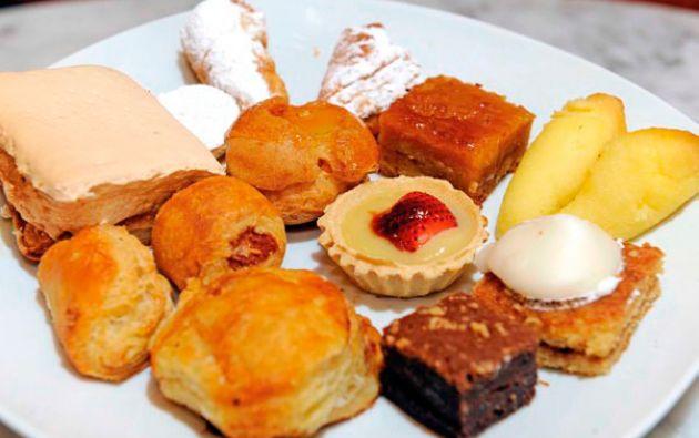 Dulces tradicionales - La Palma