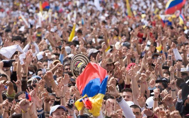 COLOMBIA - Los colombianos siempre quieren tomarte el pelo. (Foto: RT / flickr / doriselisabustamante)