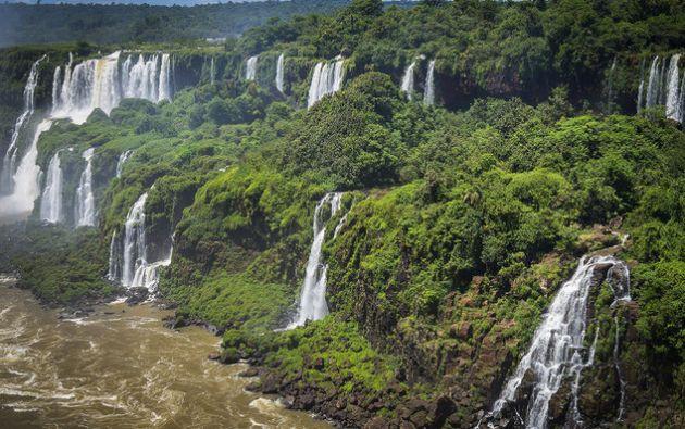 PARAGUAY - Toda la población vive en Asunción o en la selva. (Foto: RT / flickr)