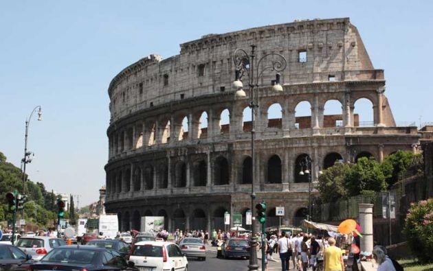 6. Roma (Italia). Foto: serlatina