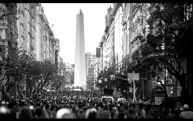 8. Buenos Aires (Argentina). Foto: bloglanacion