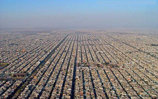 4. Ciudad de México. (Foto: paginasprodigymx)