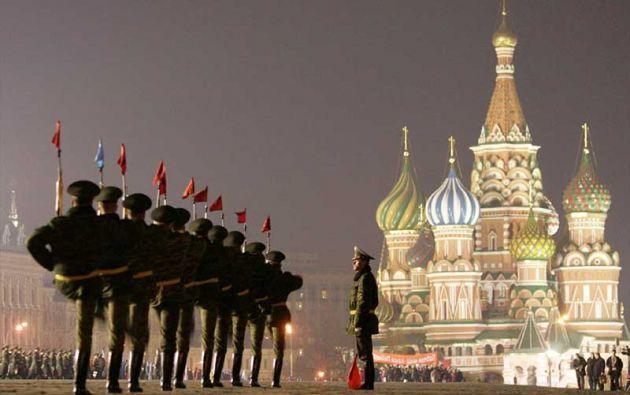 5. Moscú (Rusia). Foto: tumblr