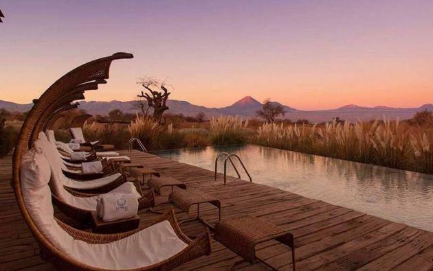 Tierra Atacama Hotel & Spa de Chile