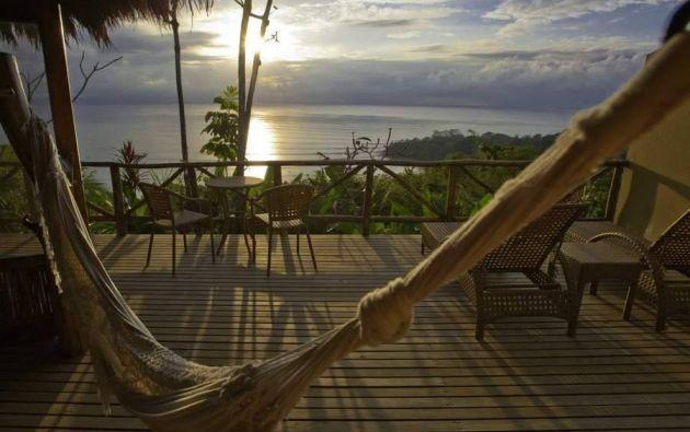 Lapa Rios Eco Lodge de Costa Rica