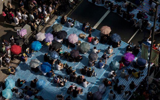 Foto: REUTERS/Tyrone Siu