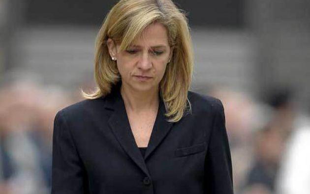 El juez instructor del caso, José Castro, había planteado la imputación de Cristina.