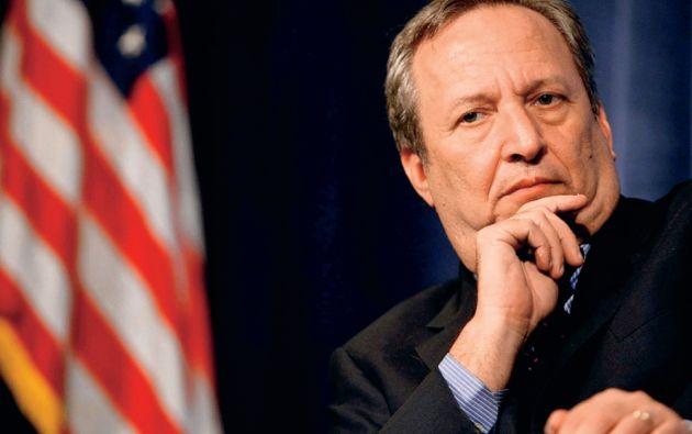 Lawrence Summers, secretario del Tesoro de EEUU (1999-2001), única entidad autorizada para imprimir dólares y supervisar su uso en el extranjero, destacaba las ventajas de compartir la misma moneda.