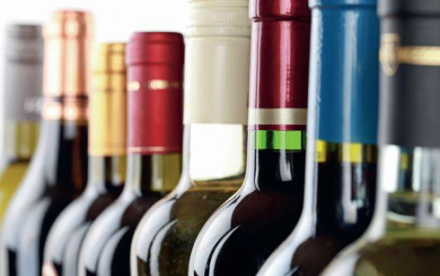 El ritmo de crecimiento del consumo de vino llegó a los 31.700 millones de botellas.