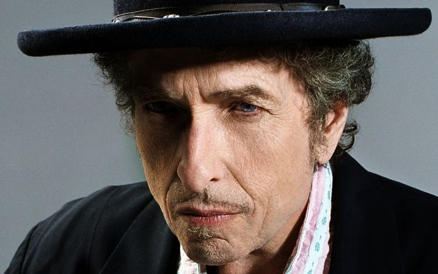 """Dylan se muestra reflexivo sobre el paso del tiempo. """"Los jóvenes pueden ser apasionados. Las personas mayores tienen que ser más sabias"""""""