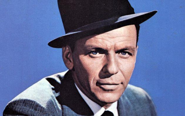 """""""Él es la montaña, esa es la montaña que tienes que escalar, aunque solo llegues a parte de ella"""", dijo Dylan sobre Sinatra."""