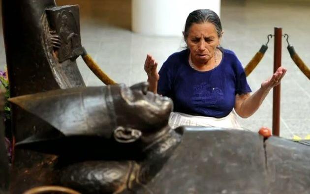 La ceremonia de beatificación se celebrará en El Salvador.