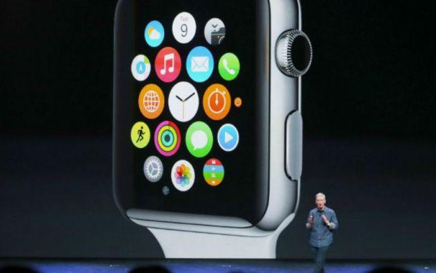 El Apple Watch Sport tendrá un precio de 349 dólares. Foto: REUTERS