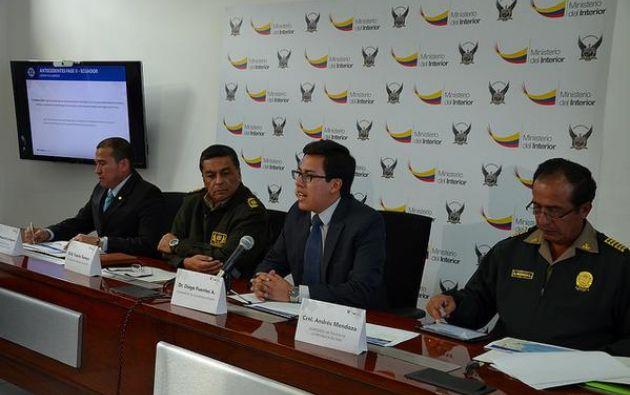 Desbaratan red internacional de trata de personas que for Ministerio del interior colombia