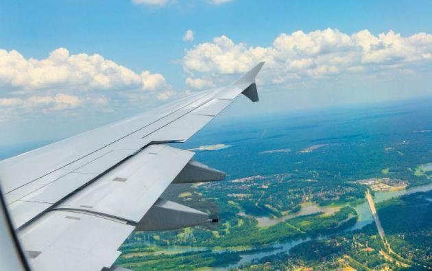 La IATA cree que 2014 fue uno de los años más seguros en la historia de la aviación civil desde el punto de vista de la cantidad de accidentes: 12.