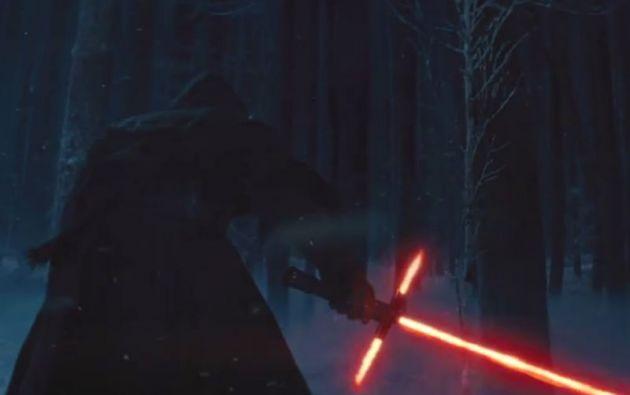 """""""Star Wars VII: The Force Awakens"""" se estrenará en diciembre de 2015."""
