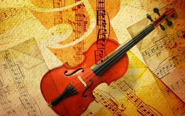 Los científicos analizaron la sangre de un grupo de personas antes y después de escuchar el Concierto para violín número 3 de Mozart.
