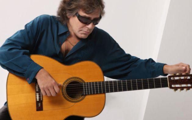 """""""Quizás yo sea a la antigua, pero las letras me parecen vulgares, y la música ha perdido la melodía"""", dice José Feliciano."""
