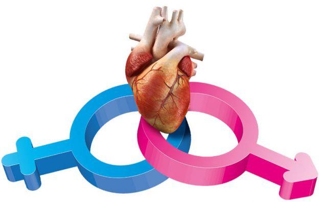 Una especialista explica que la mortalidad entre mujeres es mayor porque suelen padecer infartos a edad avanzada y porque acuden más tarde al médico.