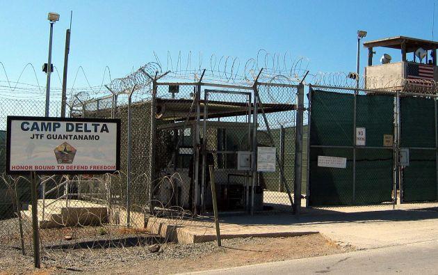 El cierre de Guantánamo es una de las grandes promesas electorales de Obama aún pendientes desde su primera campaña en 2008.