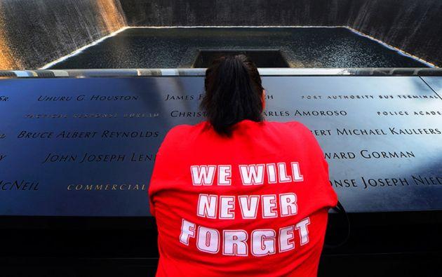 El ataque contra las Torres Gemelas dejó 2.753 fallecidos. Foto: REUTERS