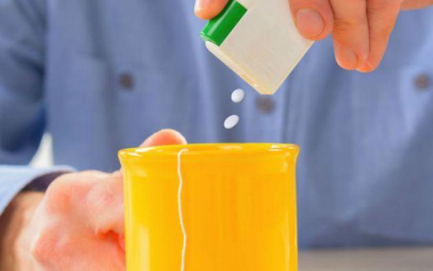 """Los investigadores creen que la sacarina podría conducir al desarrollo de fármacos que sirvan para el """"tratamiento de los cánceres más agresivos""""."""