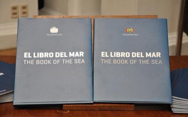 Foto: Senado Bolivia