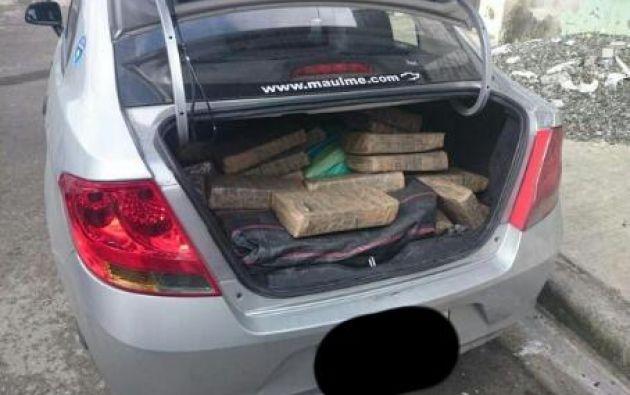 Incautan 150 kilos de coca na durante operativo en el for Ministerio del interior en guayaquil