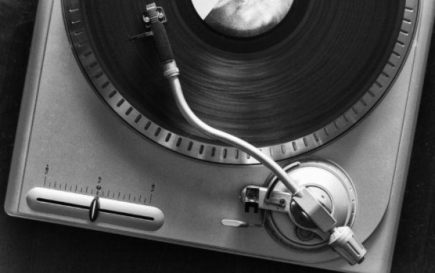 En plena era digital, el sonido analógico de los LP sigue seduciendo a los amantes de la música.