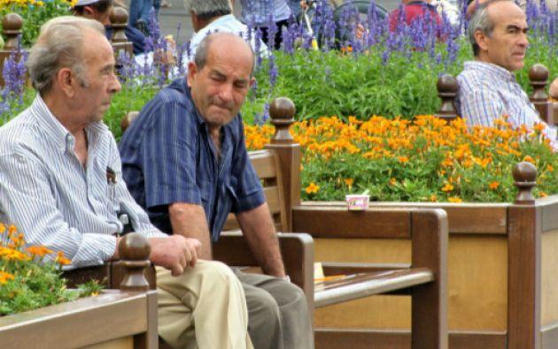 Las pensiones en América Latina corren el riesgo de volverse muy costosas para los países a medida que la población envejece, según un informe del BID.