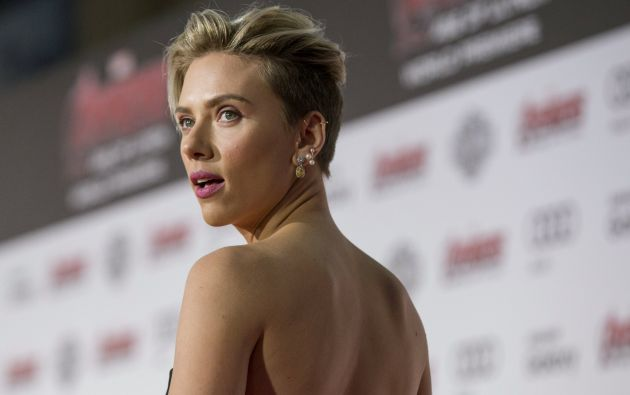 Scarlett Johansson. Foto: REUTERS