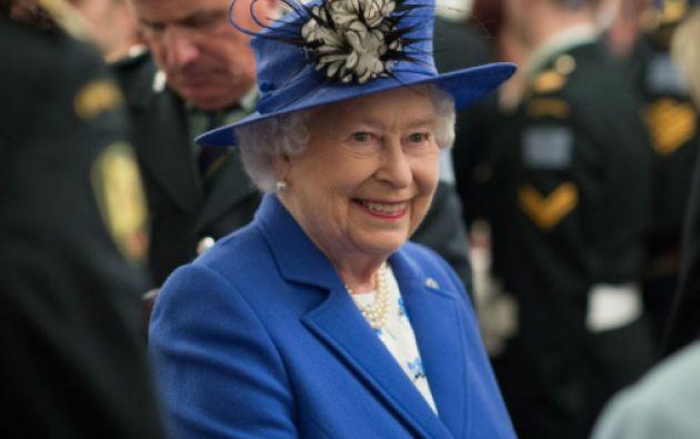 El próximo 10 de septiembre Isabel II superaría a la reina Victoria, quien estuvo en el trono de 63 años y 7 meses. Foto: AFP