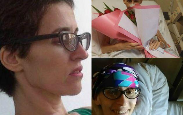 María Marie. Foto: Twitter/kireinatatemono