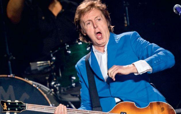Se estima que la fortuna de Paul McCartney (compartida con su mujer, Nancy Shevell) ascienda a 730 millones de libras (más de 1.087 millones de dólares).