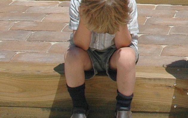Uno de cada tres niños en el mundo denuncian haber sido acosados.