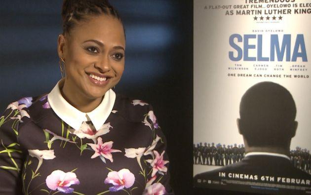 La no inclusión de Ava DuVernay (Selma) en la lista de nominados a mejor director en la última entrega de los Premios Oscar causó críticas.