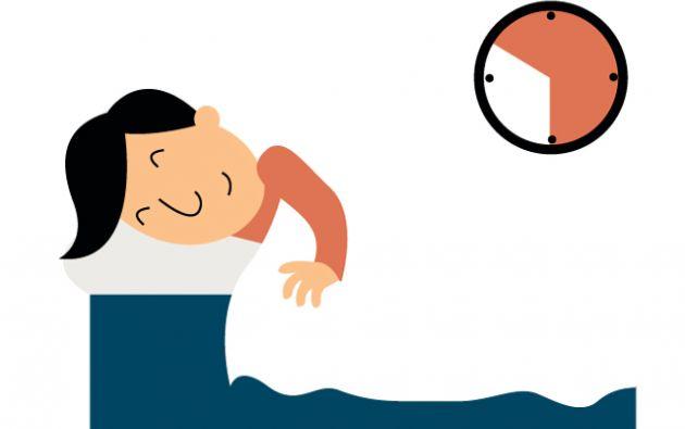 Existen formas muy simples para mejorar las noches de sueño.