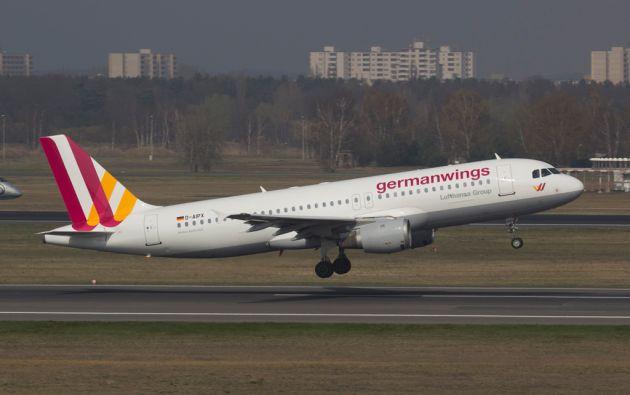 """Entre otros reproches, imputan a la aerolínea haberse preocupado """"de sus clientes"""", pero no de las víctimas. Foto: Archivo / REUTERS."""