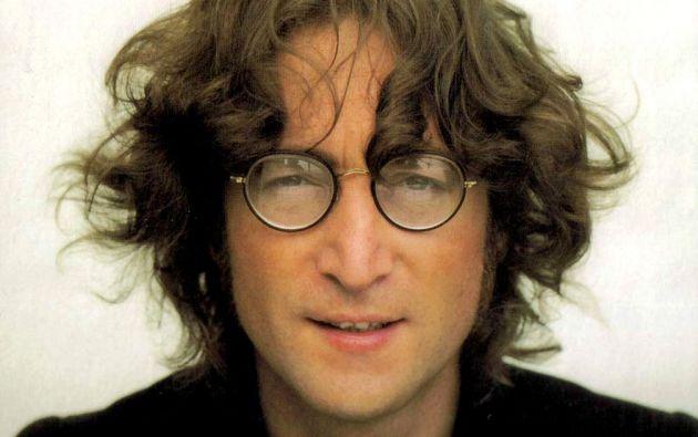 Si John Lennon estuviera vivo cumpliría en octubre de 2015 cumpliría 75 años.