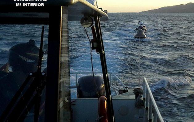 Foto: Guardia Civil de España