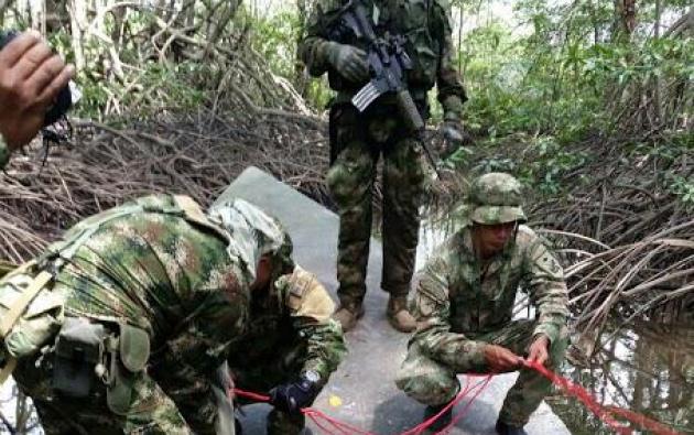 Resultado de imagen para Colombia Ecuador narco